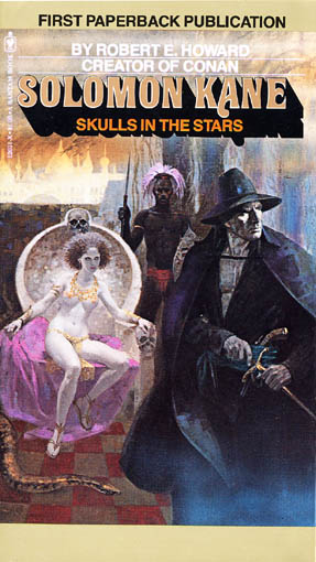 Solomon Kane: Skulls in the Stars