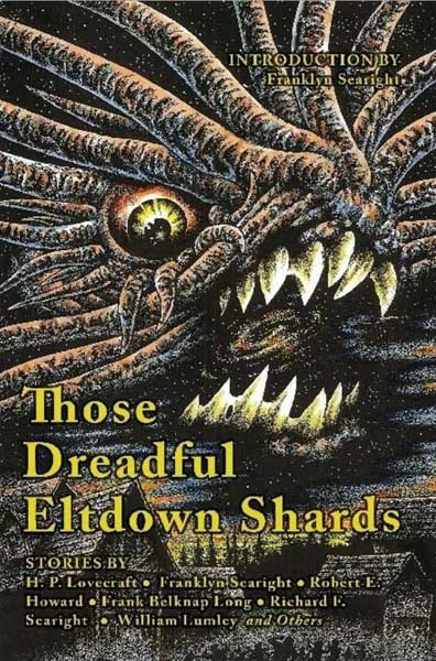 Those Dreadful Eltdown Shards