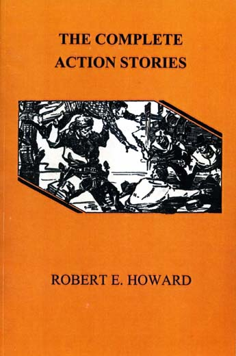 Complete Action Stories