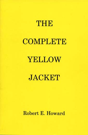 The Complete Yellow Jacket 2nd Edition
