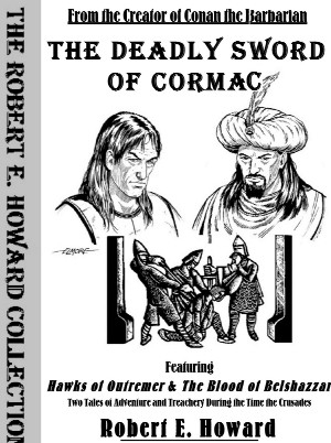 The Deadly Sword of Cormac