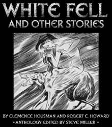 White Fell and Other Stories