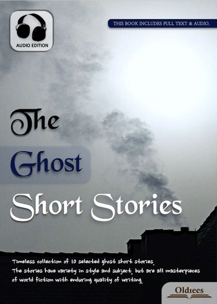 The Ghost Short Stories