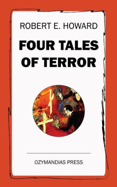 Four Tales of Terror