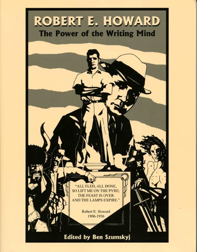 REH: The Power of the Writing Mind