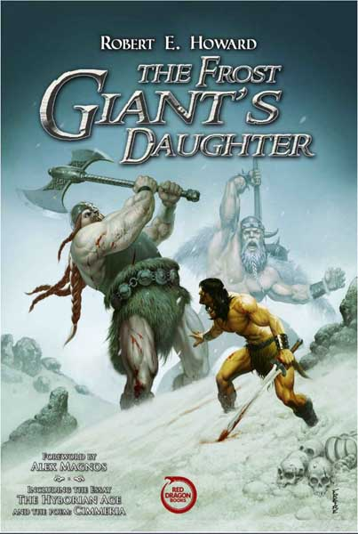 The Frost-Giant's Daughter