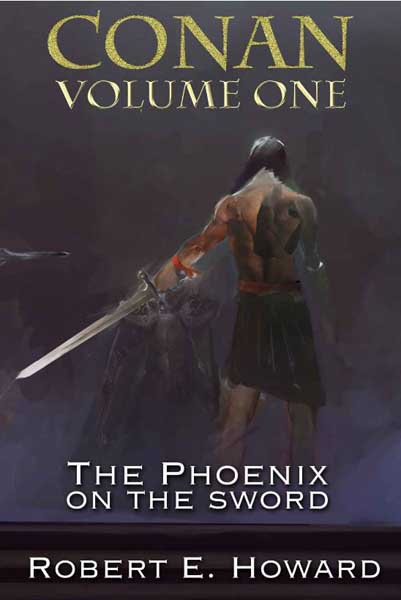 Conan Volume 1: The Phoenix on the Sword
