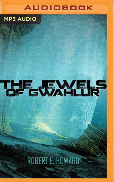 The Jewels of Gwahlur