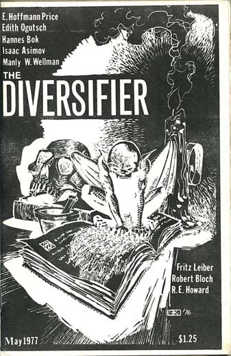 The Diversifier 20
