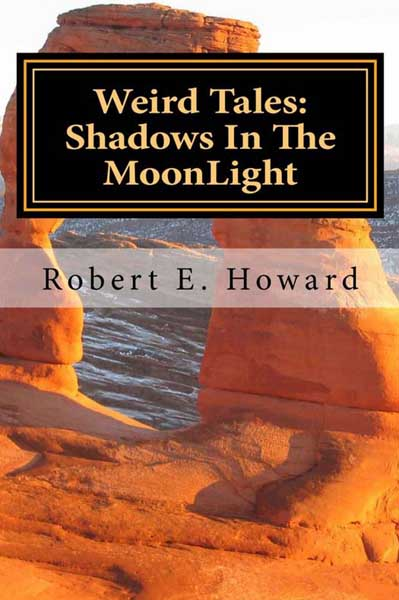 Weird Tales: Shadows in the Moonlight
