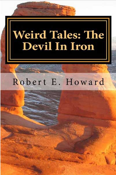 Weird Tales: The Devil in Iron