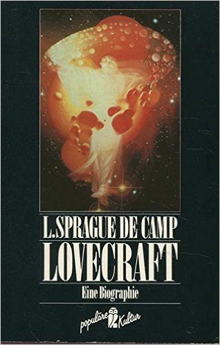 H.P. Lovecraft: Eine Biographie