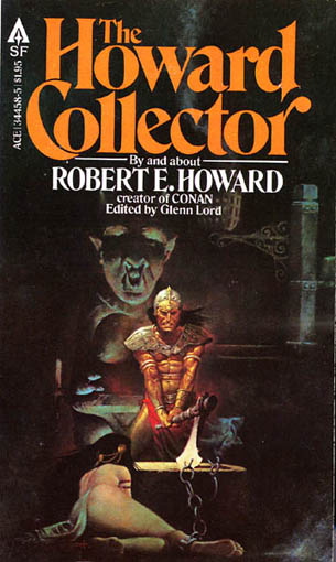 The Howard Collector