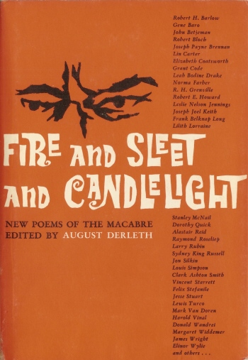 Fire and Sleet and Candlelight