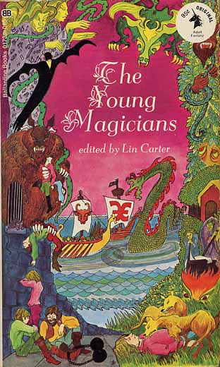 The Young Magicians