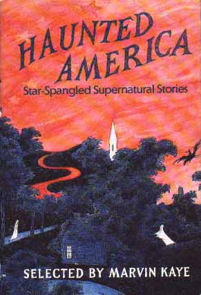 Haunted America, Star Spangled Supernatural Stories