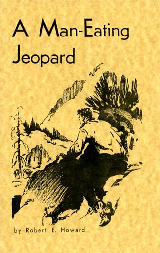 A Man-Eating Jeopard