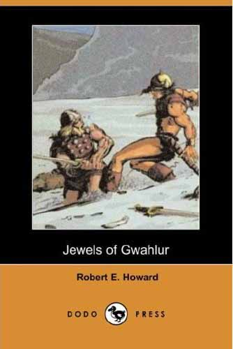 Jewels of Gwahlur