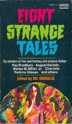 Eight Strange Tales