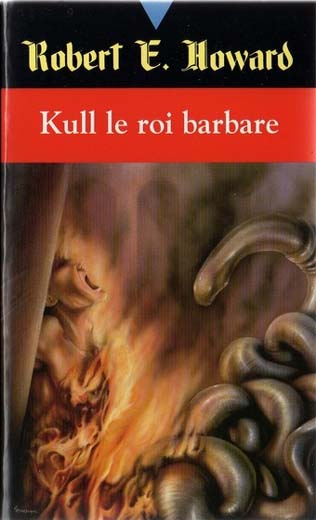 Kull le roi barbare (Kull the Barbarian King)