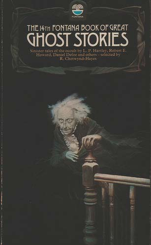 The 14th Fontana Book of Great Ghost Stories