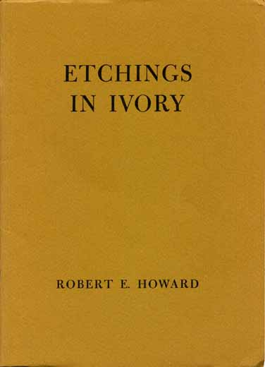 Etchings in Ivory