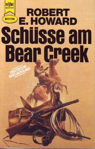 Schüsse am Bear Creek