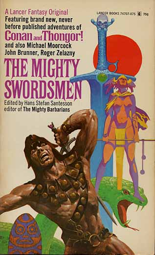 The Mighty Swordsmen