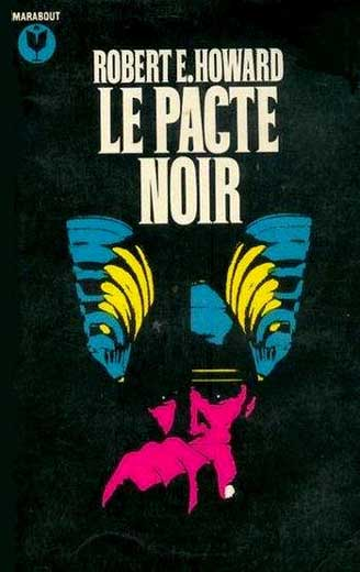 Le pacte noir (The Dark Pact)