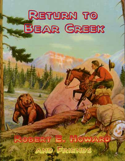 Return to Bear Creek