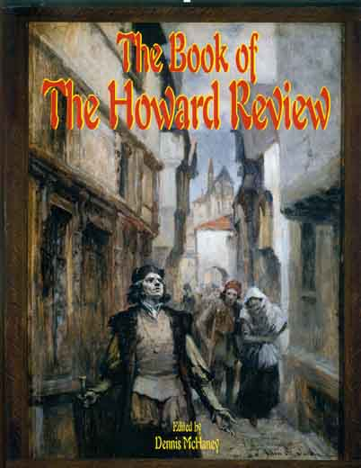 The Book of The Howard Review