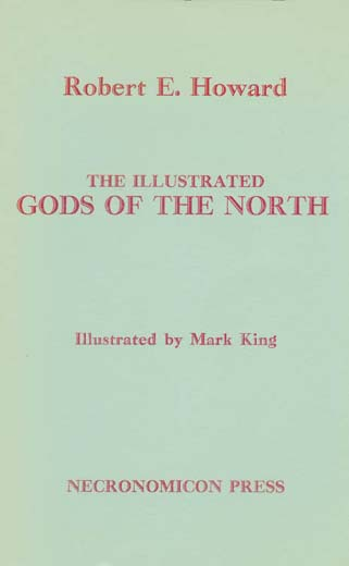 Illustrated Gods of the North