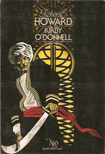 Kirby O'Donnell