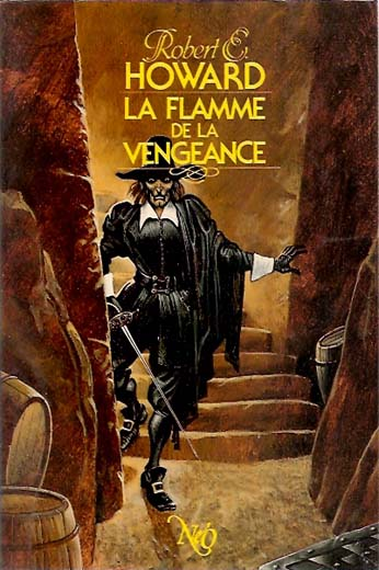 La flamme de la vengeance (The Flame of Vengeance)