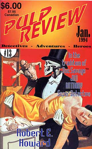 Pulp Review #13