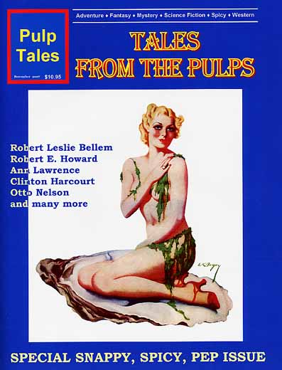 Tales from The Pulps Volume 1 Number 3