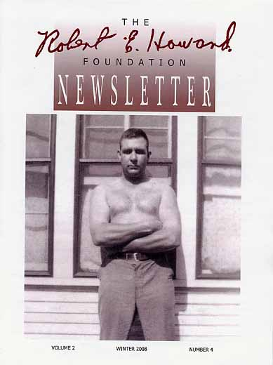 robert e howard foundation