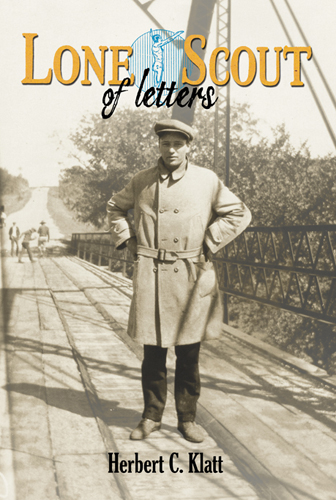 Lone Scout of Letters