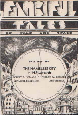 Fanciful Tales Volume 1 Number 1