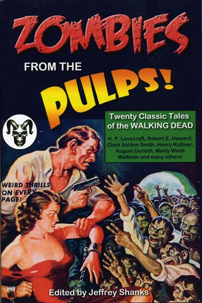 Zombies from the Pulps