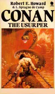 Conan the Usurper