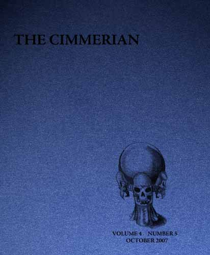 The Cimmerian Volume 4 Number 5