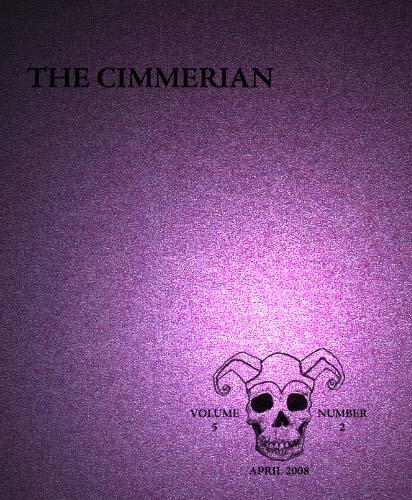 The Cimmerian Volume 5 Number 2