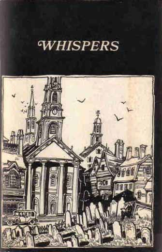 Whispers Volume 1 Number 1